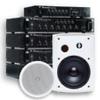 Системы звукового оповещения PASystem