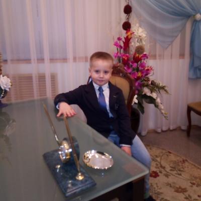 Андрей Алексеевич, Североморск