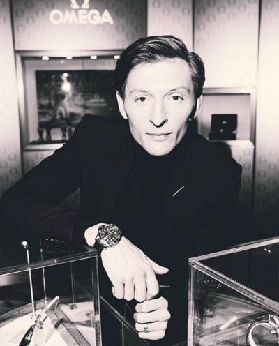 Павел Воля, Москва