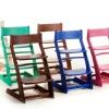 Растущие стулья для правильной осанки