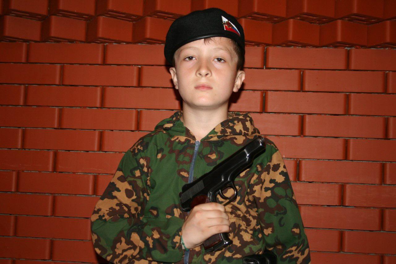 Рамзан Кадыров, Грозный - фото №4