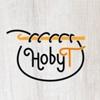 Трикотажная пряжа HobyT