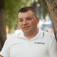 ЭдуардАртеев