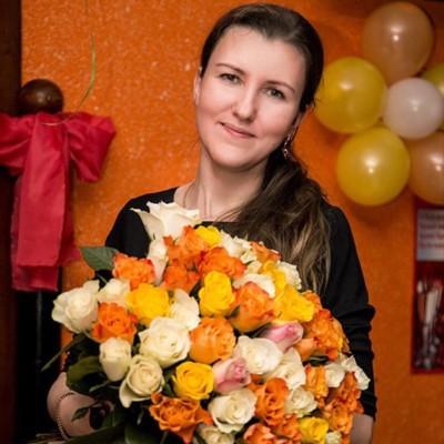 Елена Соколовская, Тавда
