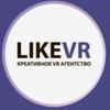 LikeVR — креативное VR-агентство.