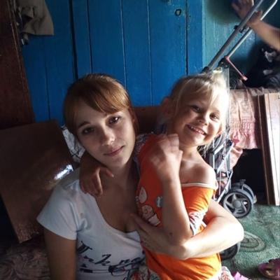 Ирина Гуселетова, Новосибирск