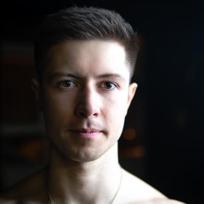 Антон Куропатов, Нижний Новгород