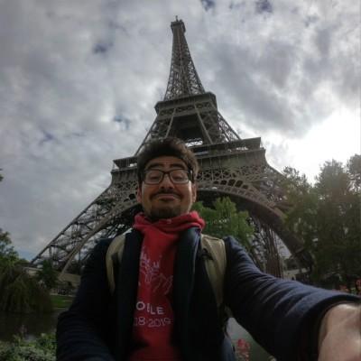 Айсен Варданян, Paris