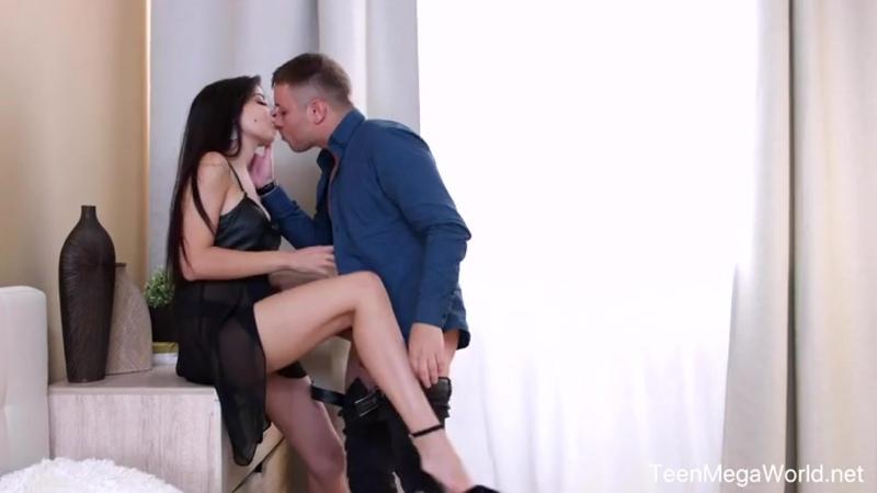 Polina Sweet - нежный секс с грузинкой [порно, ебля, инцест, секс, porn, Milf, home, шлюха, домашнее, sex, минет, измена, трах]