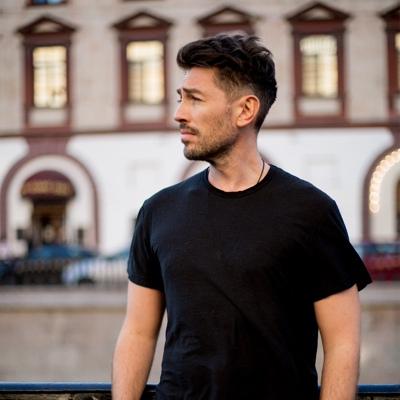 Андрей Резников, Санкт-Петербург