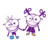Детские очки. Детская оптика. Оправы NANO