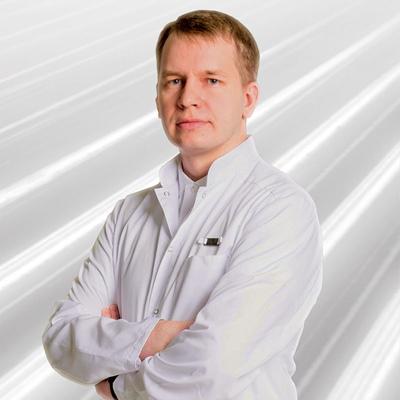Алексей Вилков, Москва