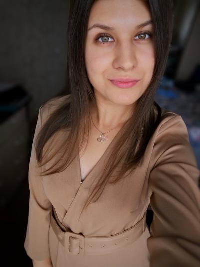 Анастасия Мануйлова, Новосибирск