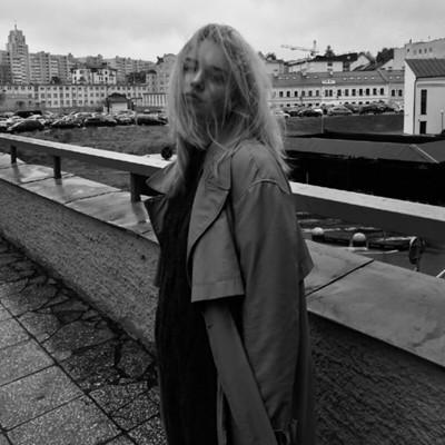 Дарья Осипович, Минск