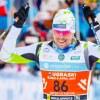 Югорский лыжный марафон