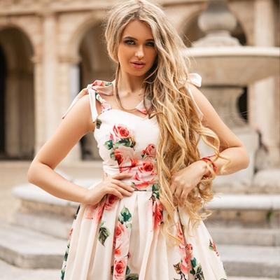 Кристина Сотник, Харьков