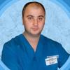Остеопат Евдокимов А.А. Москва