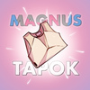 MAGNUS TAPOK - Утяжки для т*людей FTM ; TOMBOY