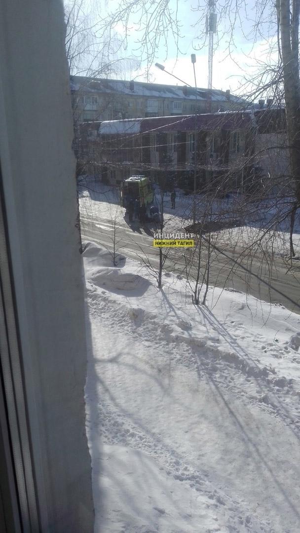 новости екатеринбурга на е1 сегодня аварии
