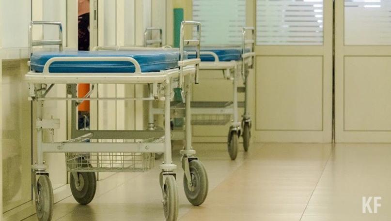 После бессимптомного ковида у 10-летней девочки отказали все органы