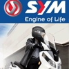 Скутеры SYM  (Официальная Украинская группа)