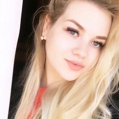 Мария Гуселетова