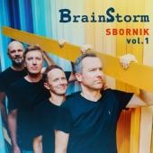 "CD BrainStorm ""SBORNIK vol. 1"" (2019)"