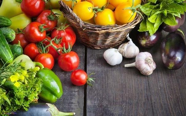 ОВОЩИ — ХОРОШИЕ И ПЛОХИЕ СОСЕДИ  Овощи — хорошие...
