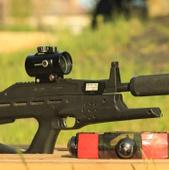 Штурмовая винтовка МР-514