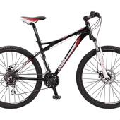 Прокат велосипеда Jamis Trail X2