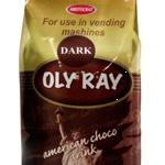 Шоколад Дарк OLY RAY