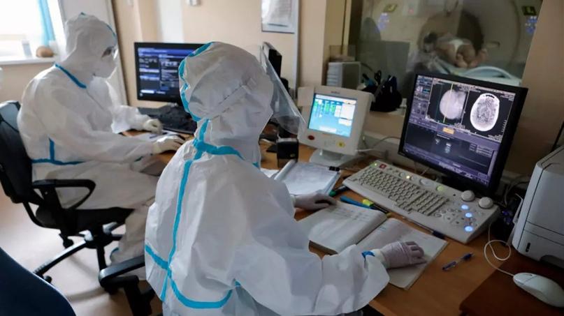Омский минздрав заявил о склонности к суициду больных коронавирусом. «Нарушается...