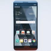 LG V20 H910 4\64 NFC 4G LTE silver Б/У из США