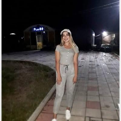Айгерим Меденова, Нур-Султан / Астана