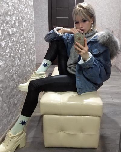 Снежана Казаринова, Москва