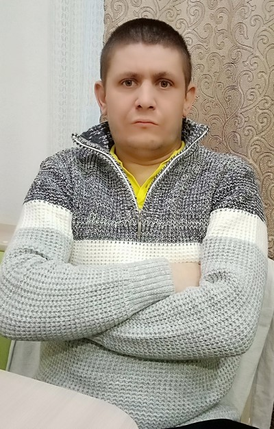 Евгений Закиров