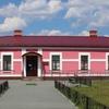 Zavodoukovsky Kraevedcheskiy-Muzey