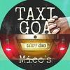 Mico's Taxi Goa