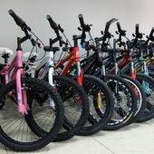 """Велосипед подростковый 20""""; 24"""" в ассортименте"""