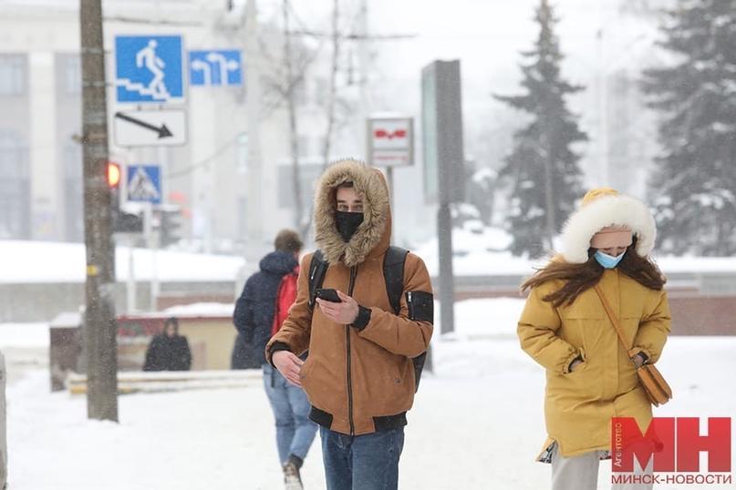 Главный санитарный врач рассказал, когда в Беларуси наступит третья волна COVID-19
