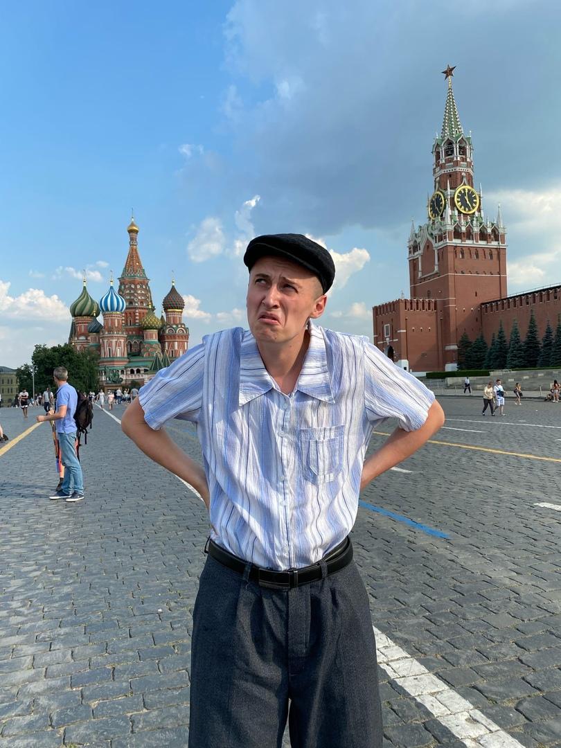 фото из альбома Виталия Сидельникова №7
