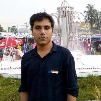 Roy Bijoy-Kumar, Rajshahi