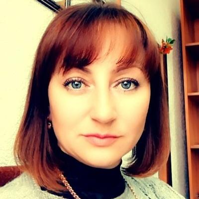 Юлия Зацепина, Луганск