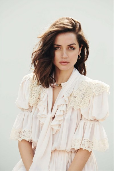 Ana De-Armas, Los Angeles