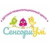 Сенсориум/Логопед Дефектолог Ярославль