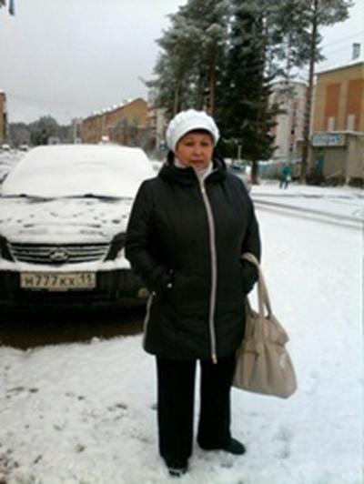 Татьяна Толмачева, Суна