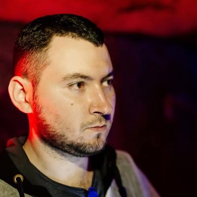 Алексей Сиянский, Киев