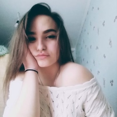 Анастасия Нуряева