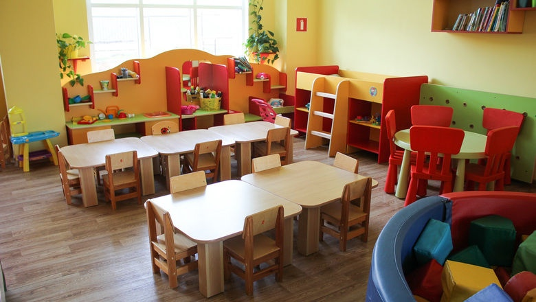 «Детям нечего будет есть!» В Оренбурге с 24 июня могут закрыть детские сады