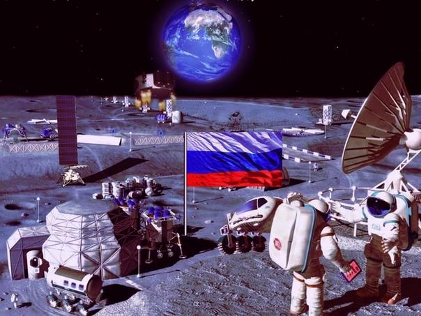 Разработка систем обеспечения водой лунной базы и межпланетной космической станц...